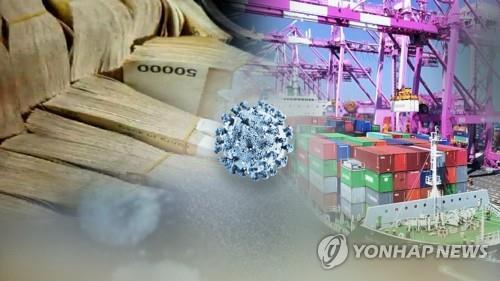 S. Korea's June 1-10 exports jump 20 pct on more working days