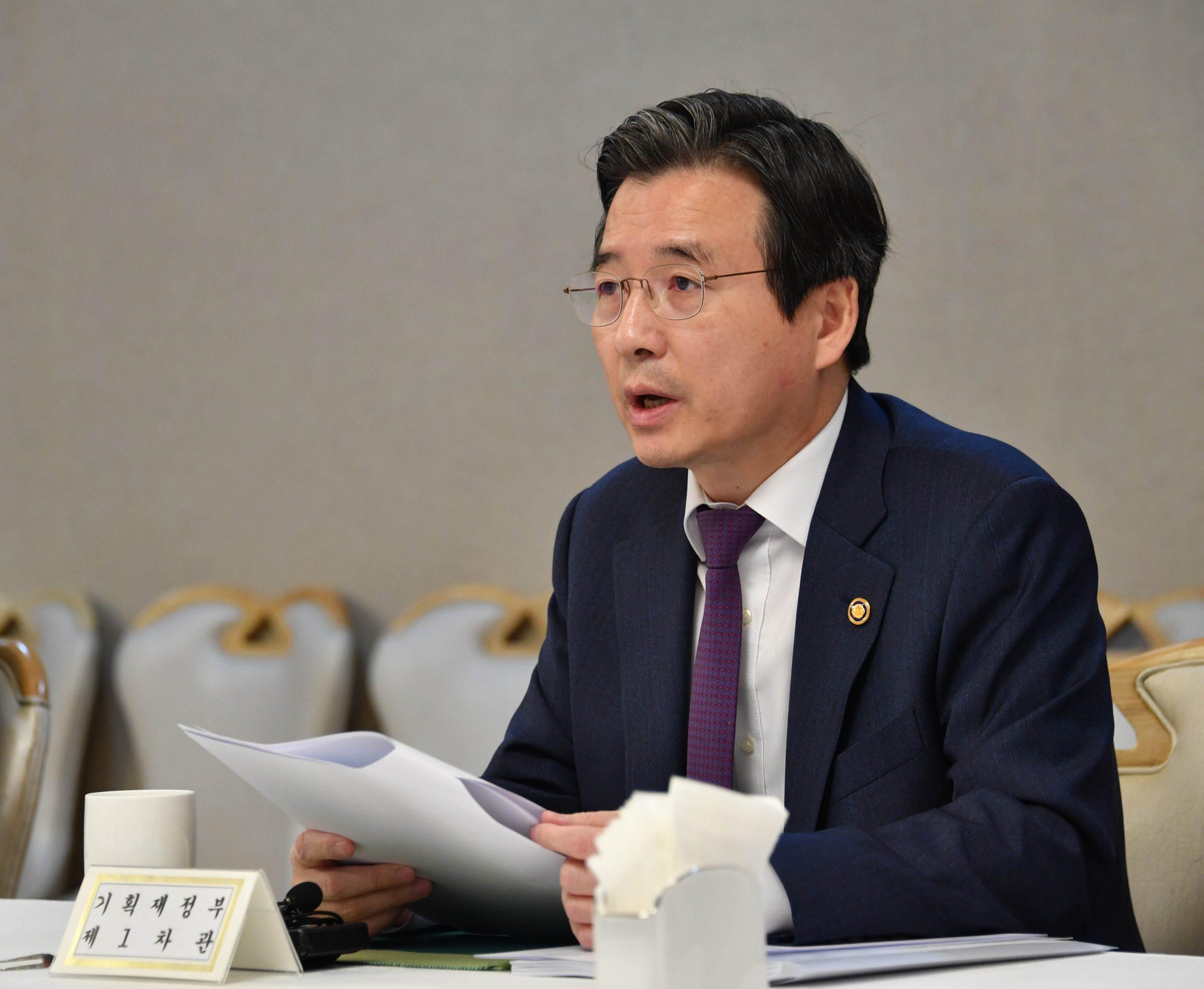 S. Korea strives to put virus-hit economy back on track in H2