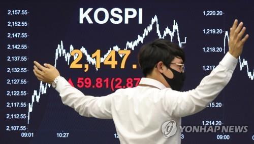 Bullish individuals rush to borrow money for stock investment