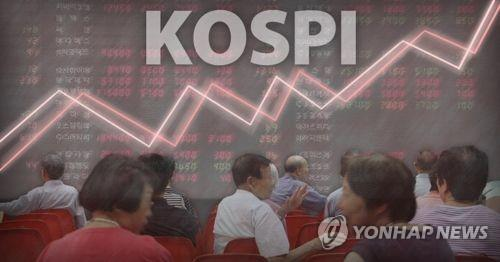 S. Korean retail investors log big returns on stocks