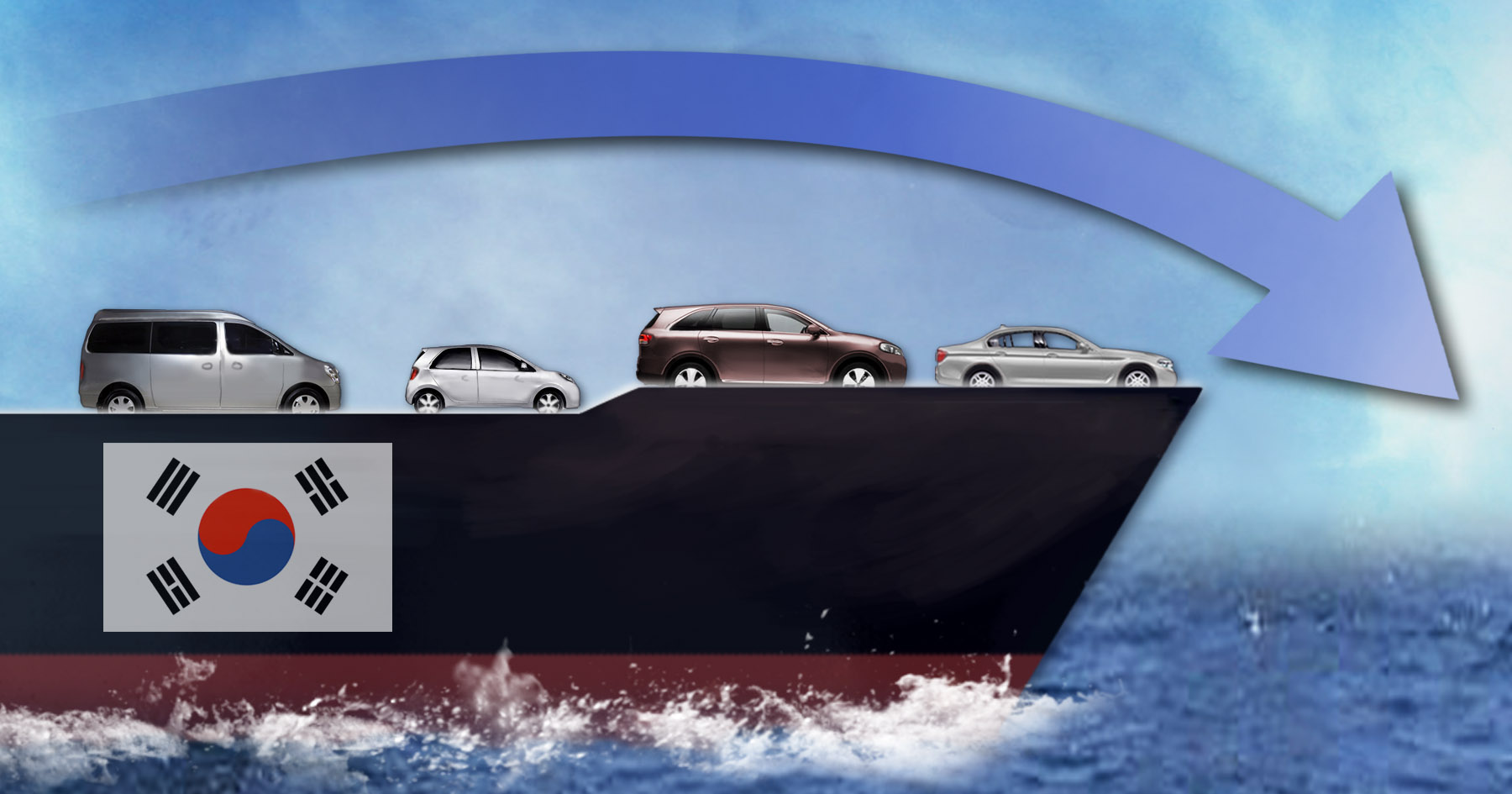 Auto exports fall nearly 60 pct in May amid pandemic