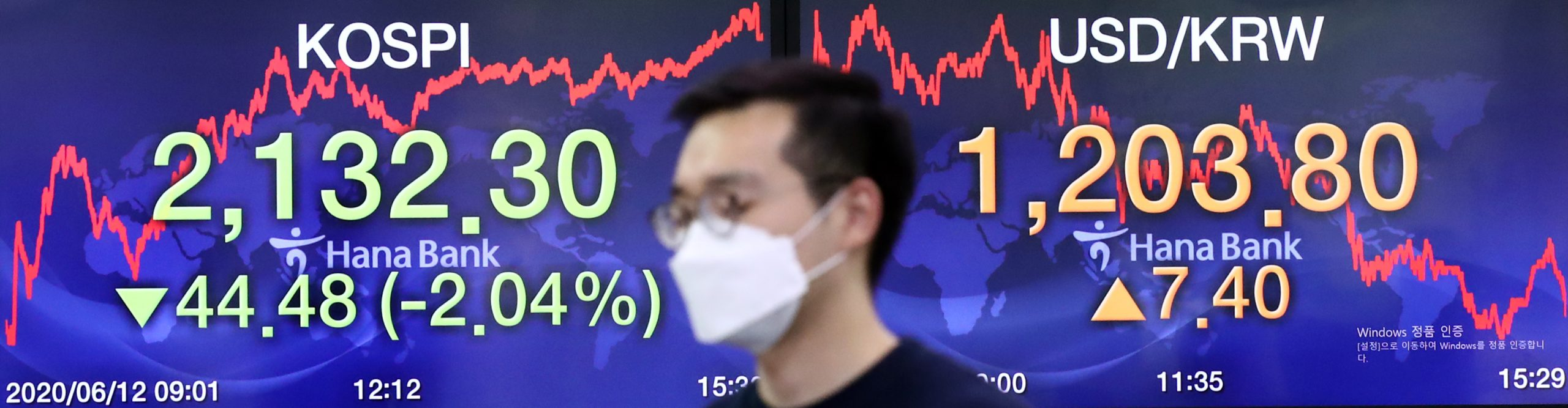 Dollar-denominated deposits at banks rise 30 pct over pandemic