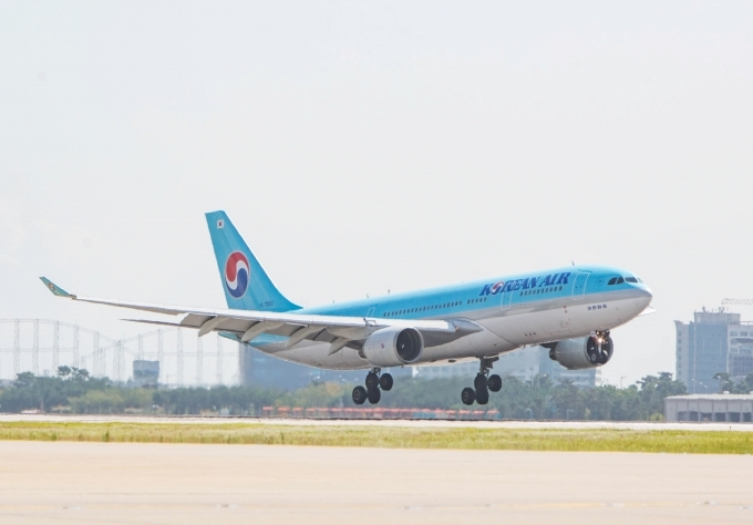 KAL to sell in-flight duty free services