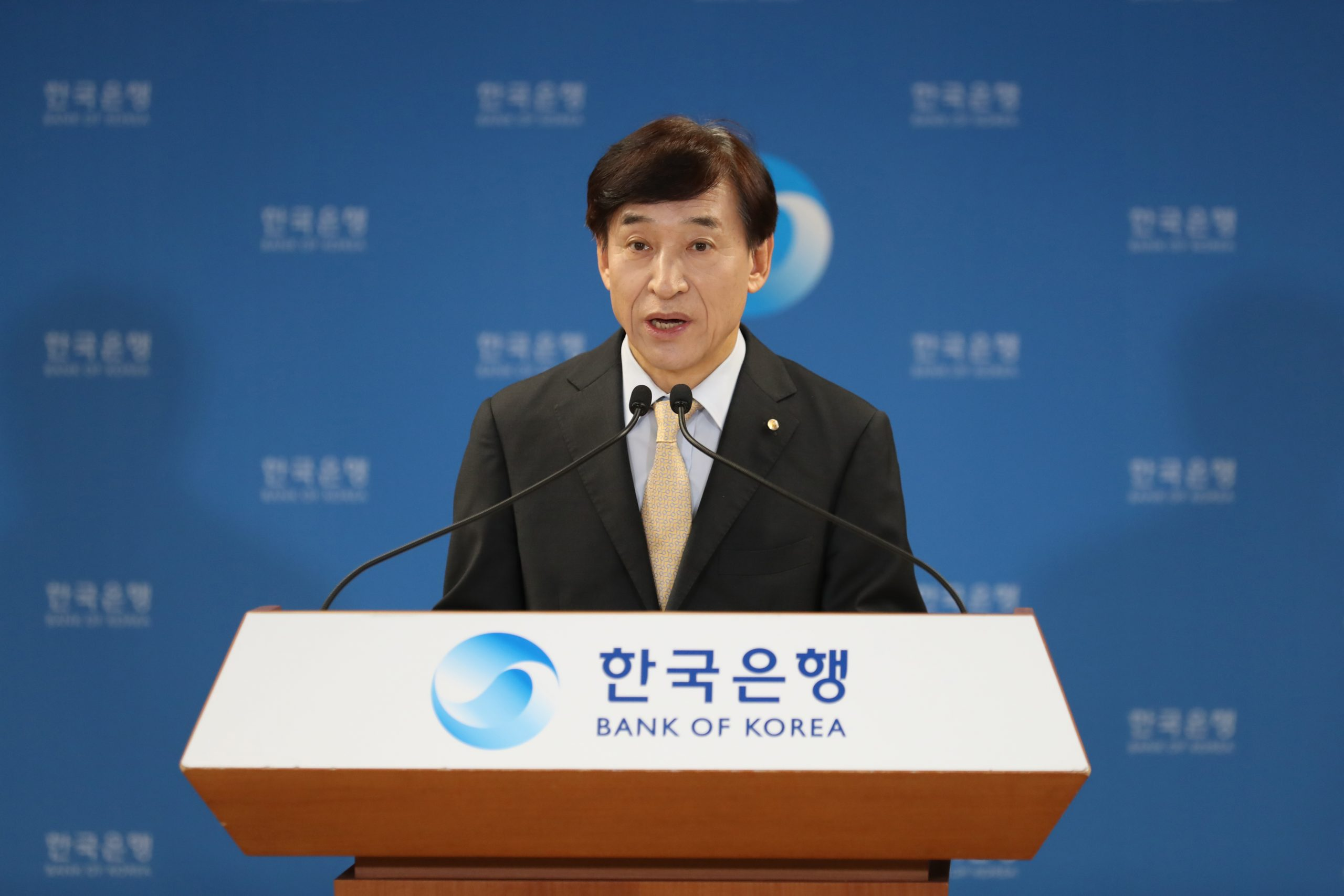 S. Korea's inflation likely to keep slow pace in post-coronavirus era: BOK