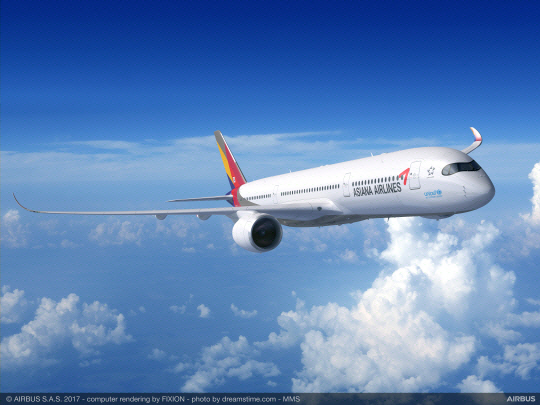 HDC-Asiana Airlines deal faces long delay