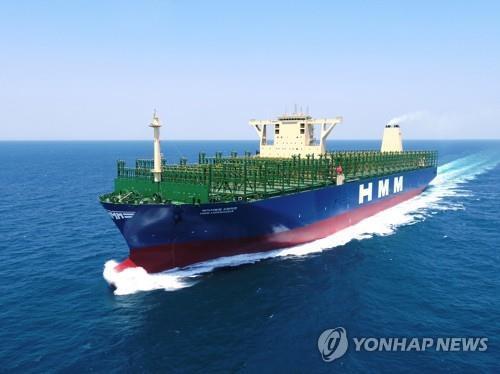 Daewoo Shipbuilding turns to black in 2020