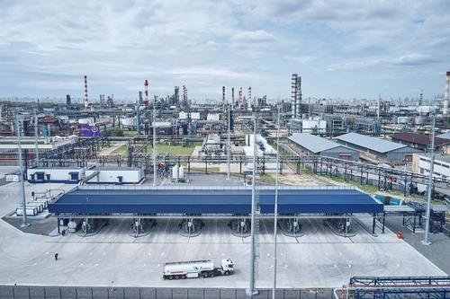 DL E&C inks deal on modernization of Russian refinery