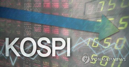 Seoul stocks slump amid global uncertainties