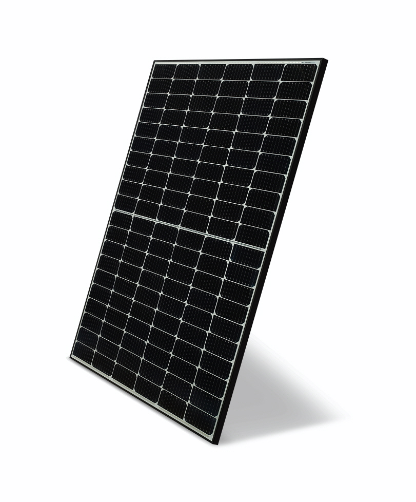 LG Electronics launches high-efficiency solar modules
