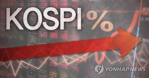 Seoul stocks up for 6th day on global recovery hope