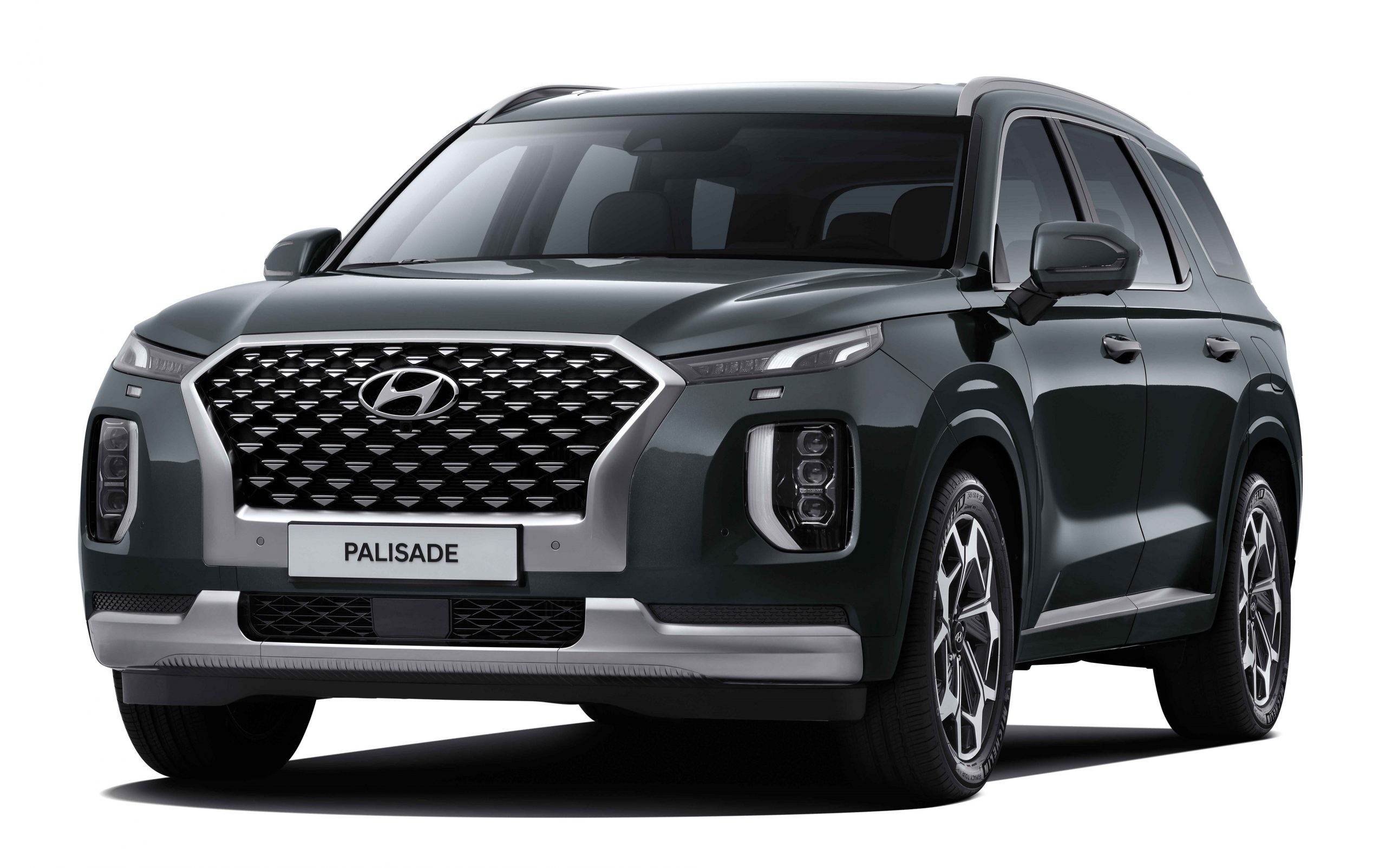 Hyundai, Kia U.S. sales jump 76 pct on SUVs in March